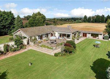 Thumbnail 5 bedroom detached bungalow for sale in Stanton Wick, Pensford