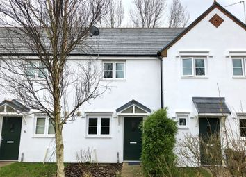 Thumbnail 2 bed terraced house for sale in Old School Green, Mattishall, Dereham