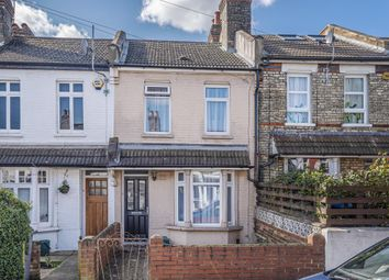 2 bed terraced house for sale in Harlesden, London NW10,