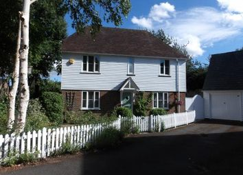 Thumbnail 4 bed detached house for sale in Haymakers Lane, Chartfields Hamlet, Ashford, Kent