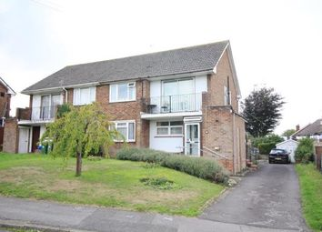 2 bed maisonette for sale in Townhill Park, Southampton, Hampshire SO18