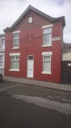 Thumbnail 2 bed terraced house to rent in Alfonso Road, Kirkdale, Liverpool