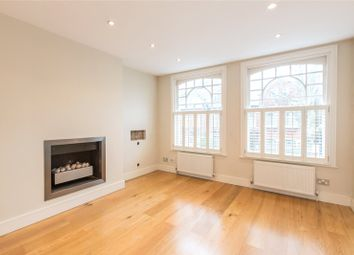 Thumbnail 2 bed flat for sale in Crockerton Road, Wandsworth Common, London
