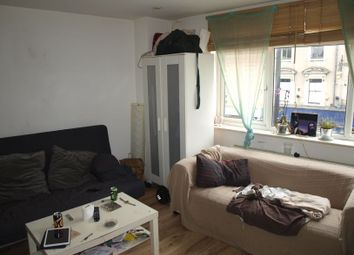 Thumbnail 1 bed flat to rent in Bethnal Green Road, London, Bethnal Green