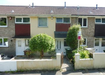 Thumbnail 3 bedroom property to rent in Hingston Court, Plymouth