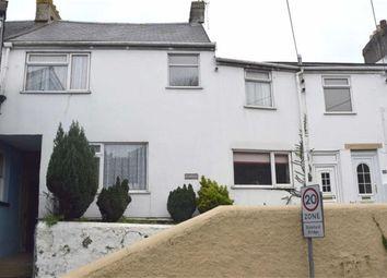Thumbnail 3 bed property to rent in Railway Terrace, Bideford, Devon
