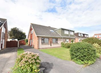 Thumbnail 3 bed semi-detached house for sale in Bourton Close, Stoke Lodge, Bristol