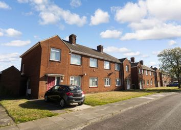 2 bed flat for sale in Elsdon Drive, Ashington NE63