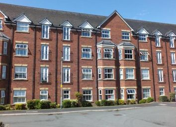 Thumbnail 2 bed flat for sale in Quins Croft, Leyland
