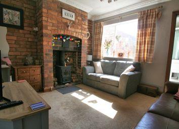 Thumbnail 2 bed terraced house for sale in Heath Lane, Stourbridge