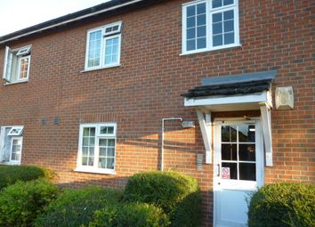 Thumbnail 1 bedroom flat to rent in Barkwood Close, Romford