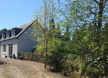 Thumbnail 4 bed detached house for sale in Barcaldine, Oban
