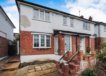 Thumbnail 2 bed property for sale in Ferndene Way, Southampton