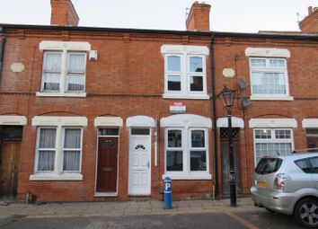 Thumbnail 3 bed property to rent in Worthington Street, Leicester