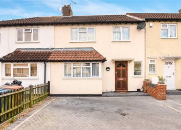 Thumbnail 3 bed terraced house for sale in The Middle Way, Harrow Weald, Harrow