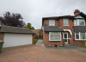 4 bed semi-detached house for sale in Selby Road, Halton, Leeds LS15