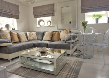 Thumbnail 2 bedroom town house for sale in Bunkers Hill Road, Hull