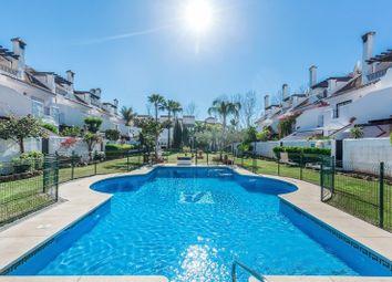 Thumbnail 5 bed town house for sale in Los Naranjos De Marbella, Nueva Andalucia, Marbella