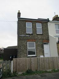 Thumbnail End terrace house for sale in Spratling Street, Manston