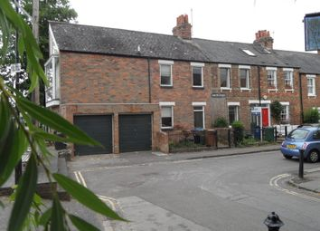 Thumbnail 3 bedroom end terrace house to rent in South Street, Osney Island, Oxford