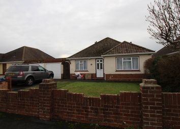 Thumbnail 3 bed detached bungalow to rent in Seafield Road, Barton On Sea, New Milton