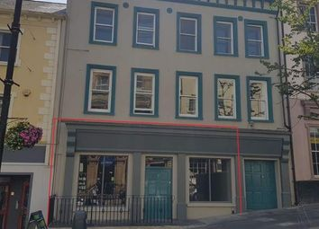 Thumbnail Retail premises to let in Shipquay Street, Londonderry, County Londonderry