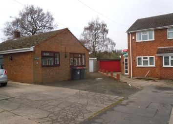 Thumbnail 3 bed bungalow to rent in Birch Grove, Birchmoor, Tamworth