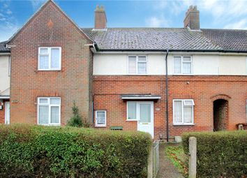 3 bed terraced house for sale in Landseer Road, Ipswich, Suffolk IP3
