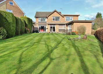 Thumbnail 3 bed detached house for sale in Silverdale Road, Ecclesall, Sheffield
