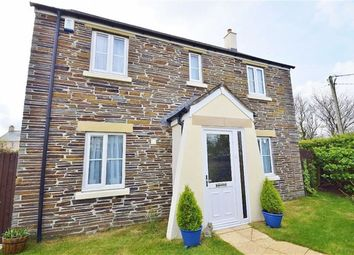 Thumbnail 3 bed property for sale in Three Corners Close, Camelford, Cornwall