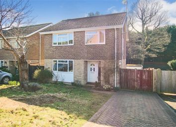 4 bed detached house for sale in Gleave Close, East Grinstead, West Sussex RH19