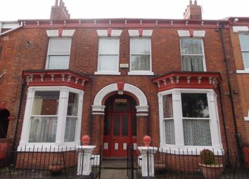 2 bed flat to rent in Coltman Street, Hull HU3