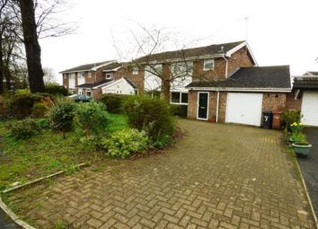 Thumbnail 3 bed semi-detached house for sale in Forest Drive, Broughton, Chester, Flintshire