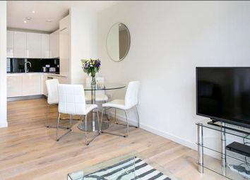 Thumbnail 1 bed flat for sale in Trematon Building, Kings Cross