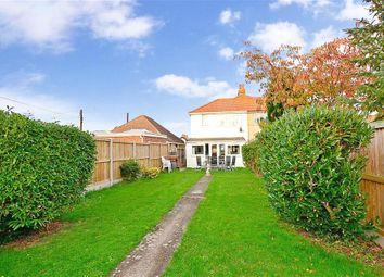 Thumbnail 3 bed semi-detached house for sale in Park Avenue, Birchington, Kent