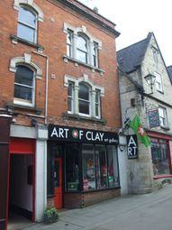 Thumbnail Retail premises for sale in High Street, Stroud