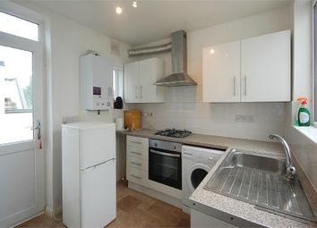 Thumbnail 1 bed maisonette for sale in Heather Park Drive, Wembley, Middlesex