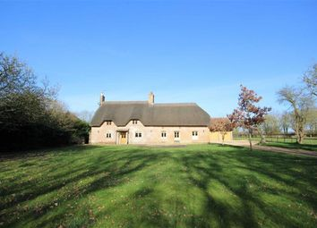 Thumbnail 4 bed cottage for sale in Grange, Wimborne