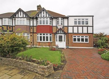 Thumbnail 4 bed semi-detached house to rent in St. Pauls Close, Hounslow