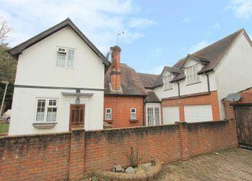 Dower Avenue, Wallington SM6. 6 bed detached house for sale