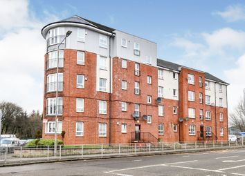 Thumbnail 2 bed flat for sale in Cumbernauld Road, Stepps, Glasgow