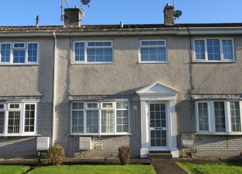 Thumbnail 3 bed property to rent in The Nurseries, Llanelli, Carmarthenshire.