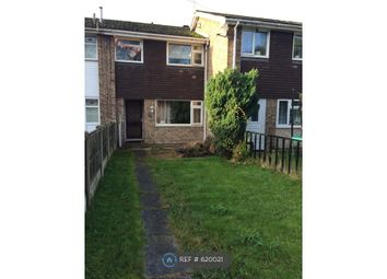 3 bed terraced house to rent in Ebony Walk, Nottingham NG3