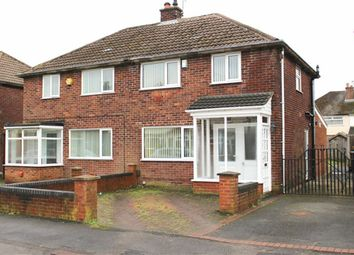 Thumbnail 2 bedroom semi-detached house for sale in Windermere Road, Fulwood, Preston