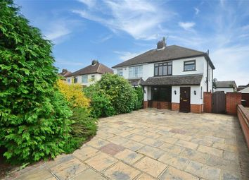 Thumbnail 4 bedroom semi-detached house for sale in Teapot Lane, Aylesford, Kent