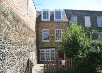 Thumbnail 2 bed property to rent in Vicarage Place, Margate