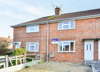 Thumbnail 2 bed terraced house for sale in Hillcrest Road, Yeovil