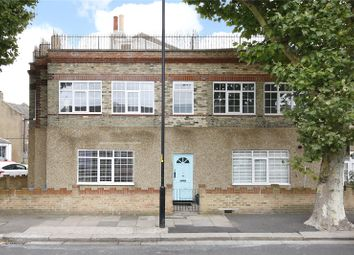 3 bed detached house for sale in Cheltenham Road, Nunhead, London SE15