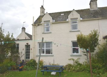 Thumbnail 3 bed semi-detached house for sale in Braeval, Aberfoyle, Stirling