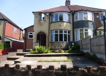 Thumbnail 3 bed property to rent in Camp Lane, Handsworth, Birmingham